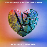 Jonas Blue - Mistakes (Club Mix)