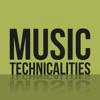 Various Artists - Music Technicalities
