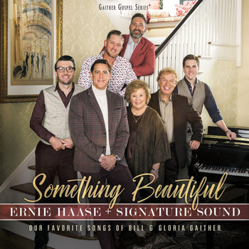 Ernie Haase & Signature Sound - Because He Lives