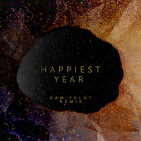 Jaymes Young - Happiest Year (Sam Feldt Remix)