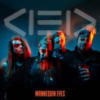ded - Mannequin Eyes (Explicit)
