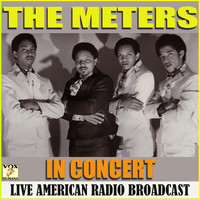 The Meters - In Concert (Live)