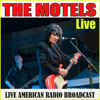 The Motels - The Motels Live (Live)