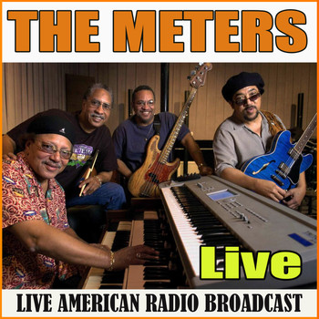 The Meters - The Meters Live (Live)