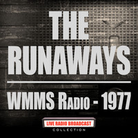The Runaways - WMMS Radio - 1977 (Live)