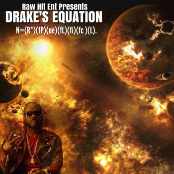 War - Drake's Equation (Explicit)