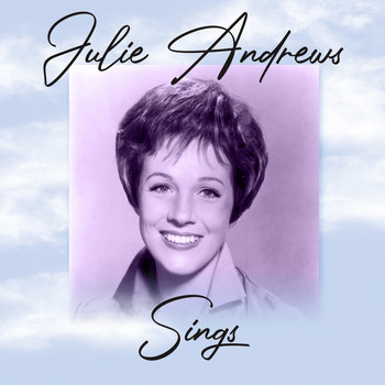 Julie Andrews - Julie Andrews Sings