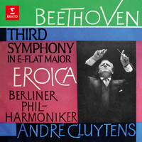 "André Cluytens - Beethoven: Symphony No. 3, Op. 55 ""Eroica"""