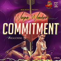 Wayne Wonder - Commitment