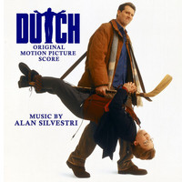 Alan Silvestri - Dutch (Original Motion Picture Score)