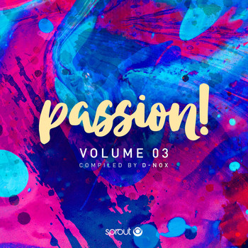 Various Artists - Passion, Vol. 3