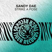 Sandy Dae - Strike a Pose