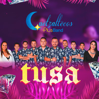 Quetzaltecos Plus Band - Tusa