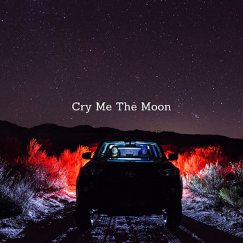 David Hall - Cry Me the Moon