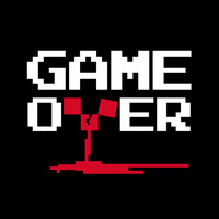 Pixel - Game Over