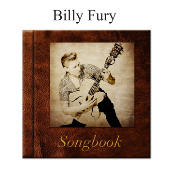 Billy Fury - The Billy Fury Songbook