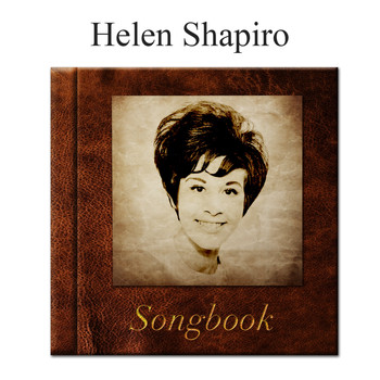 Helen Shapiro - The Helen Shapiro Songbook