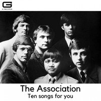 The Association - Ten songs for you