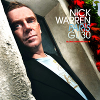 Nick Warren - Global Underground #30: Nick Warren - Paris