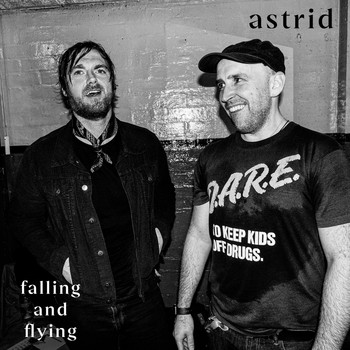 Astrid - Falling and Flying (Acoustic)