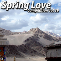 Various - SPRING LOVE COMPILATION VOL 39