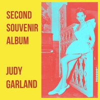 Judy Garland - Second Souvenir Album