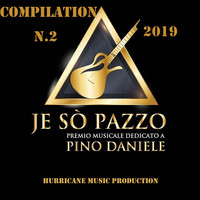 Various Artist - je so' pazzo compilation n.2 - 2019 (Explicit)