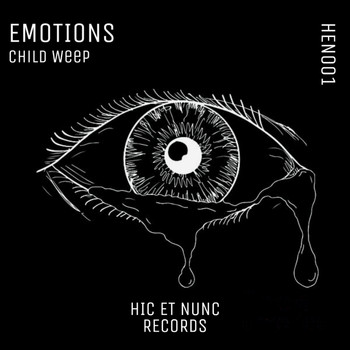 Child Weep - Emotions