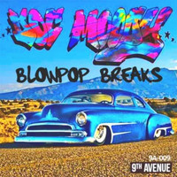Doc Moody - Blowpop Breaks