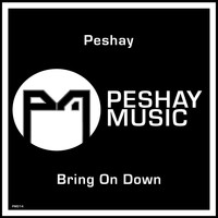 Peshay - Bring On Down