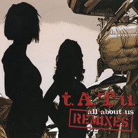 t.A.T.u. - All About Us (Remixes)