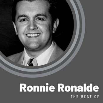 RONNIE RONALDE - The Best of Ronnie Ronalde