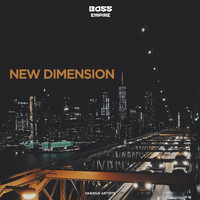 Various Artists - New Dimension