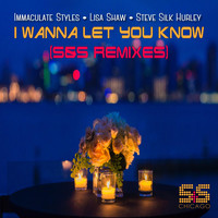 Steve Silk Hurley, Immaculate Styles, Lisa Shaw - I Wanna Let You Know (S&S Remixes)