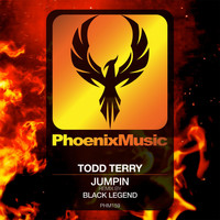 Todd Terry - Jumpin (Black Legend Remix)