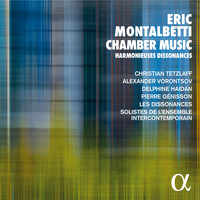 Various Artists / - Montalbetti: Chamber Music Harmonieuses Dissonances