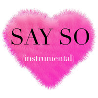 KPH / - Say So (Instrumental)