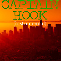 KPH / - Captain Hook (Instrumental)