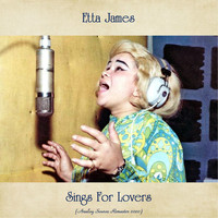 Etta James - Sings For Lovers (Analog Source Remaster 2020)