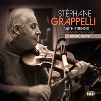 Stéphane Grappelli - Grappelli with strings
