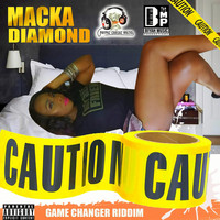 Macka Diamond - Caution (Explicit)