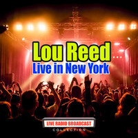 Lou Reed - Live in New York (Live)