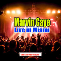 Marvin Gaye - Live in Miami (Live)