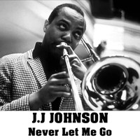 J.J. Johnson - Never Let Me Go