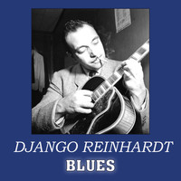 Django Reinhardt - Blues
