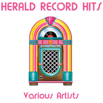 Various Artists - Herald Records Hits