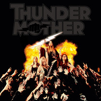 Thundermother - Heat Wave (Explicit)