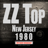 ZZ Top - New Jersey 1980 (Live)