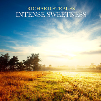 Moscow RTV Symphony Orchestra - Richard Strauss: Intense Sweetness