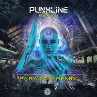 Punxline - New Reality (Paradox (IL) Remix)